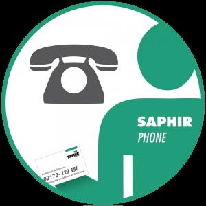 Saphir Phone