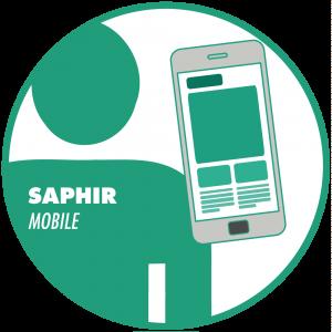 Saphir Mobile