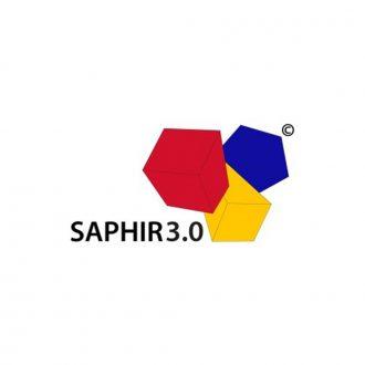 Saphir 3.0 Zeiterfassung